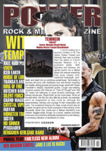 TEMNEIN (review) Powerplay (feb 14)